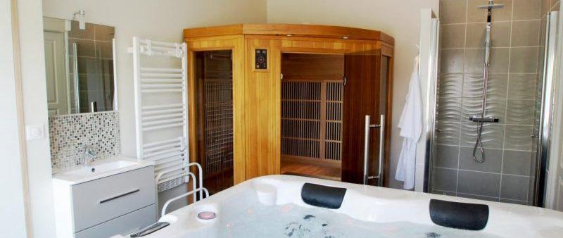 un sauna infrarouge la maison c 39 est le top je dis a je dis rien. Black Bedroom Furniture Sets. Home Design Ideas